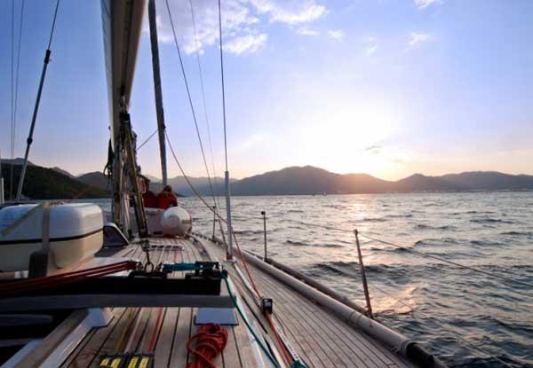 Sailsquare – la community social travel per organizzare una vacanza in barca a vela