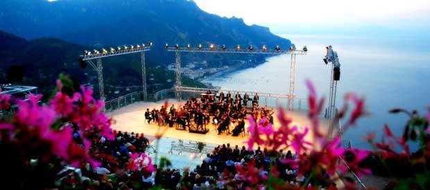 Festival di Ravello 2014 – gli eventi da non perdere