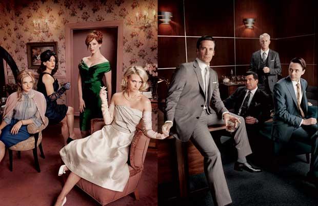 I cocktail delle serie televisive cult