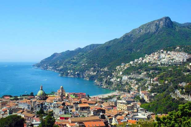 Costiera Amalfitana in cinque tappe insolite