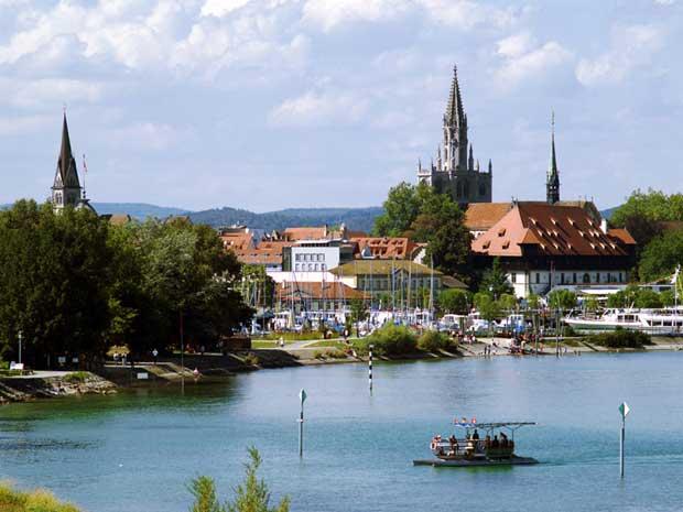 Vacanze green in Germania – la pista ciclabile sul lago di Costanza