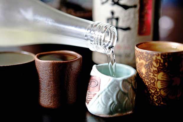 Milano Sake Festival 2014