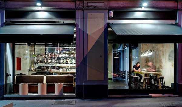 Bere con stile – i locali più trendy del momento