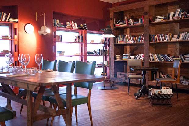 A casa Eatary – cucina di casa con stile a Milano