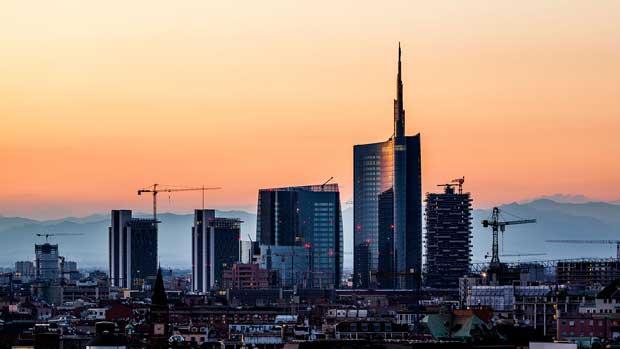 Il nuovo Skyline milanese in mostra – Grattanuvole un secolo di grattacieli a Milano