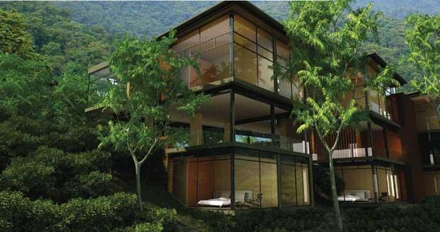 Lusso ecosostenibile in Ecuador – Mashpi Lodge
