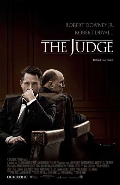Le location del film The Judge in Massachusetts
