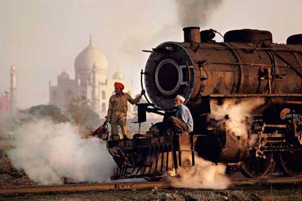 Steve McCurry in mostra alla Villa Reale di Monza