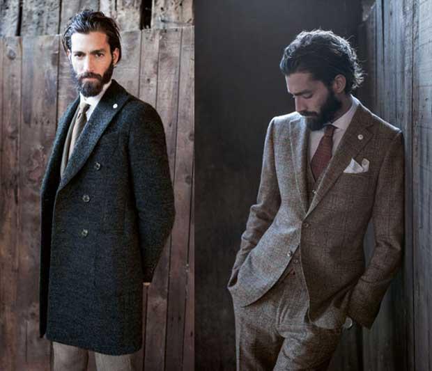 Il meglio di Pitti Uomo 2015 – i brand da tenere d'occhio