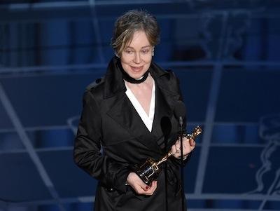 Chi è Milena Canonero, l'Oscar italiano 2015
