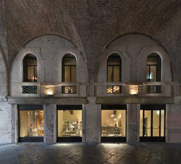 Il nuovo Museo del gioiello di Vicenza
