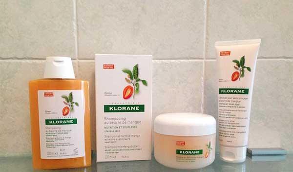 Bellezza dei capelli: nutrizione e lucentezza con la linea Klorane al Burro di Mango