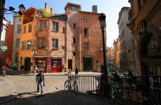 Cosa fare e cosa vedere a Lione durante un city break di primavera