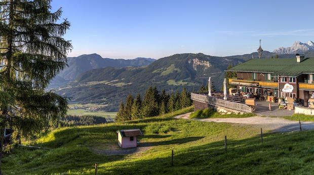 St. Johann in Tirol: baite in festa, vacanze sportive ed eventi nelle Dolomiti