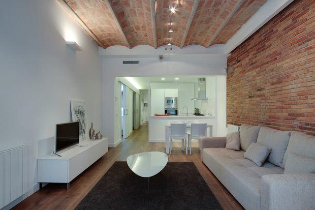 Vivere open space la cucina entra nel salotto viviconstile