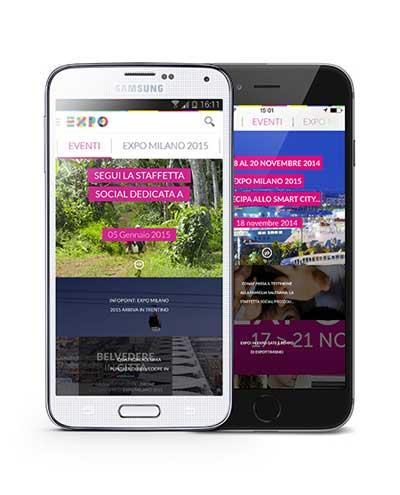 Expo 2015 – 5 app utili per muoversi, mangiare, fare shopping a Milano