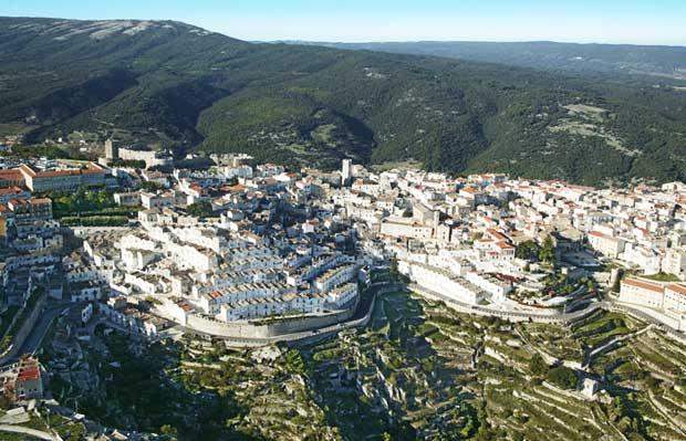 Monte Sant'Angelo: alla scoperta del Gargano