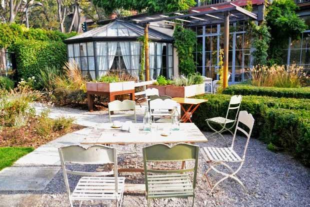 Ristoranti con giardino a Milano – gli indirizzi di stile per mangiare all'aperto