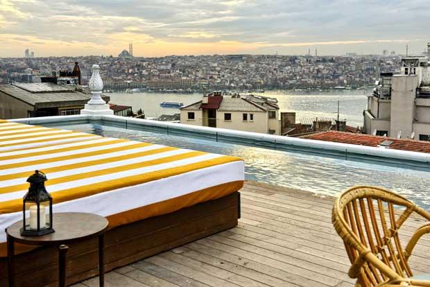 Soho House Istanbul – molto più di un hotel di lusso