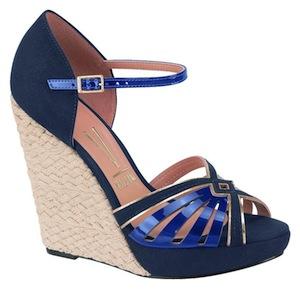 Le scarpe dell'estate arrivano dal Brasile