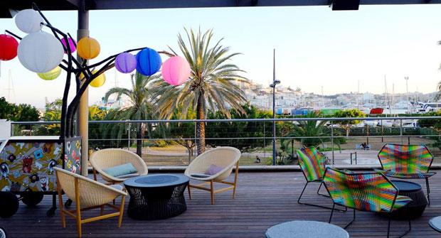 Heart – il nuovo ristorante e club degli chef Adrià a Ibiza