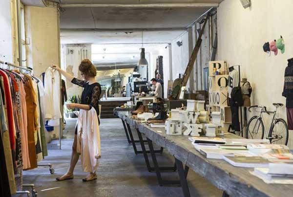 Shopping a Berlino – i nuovi quartieri trendy di Berlino