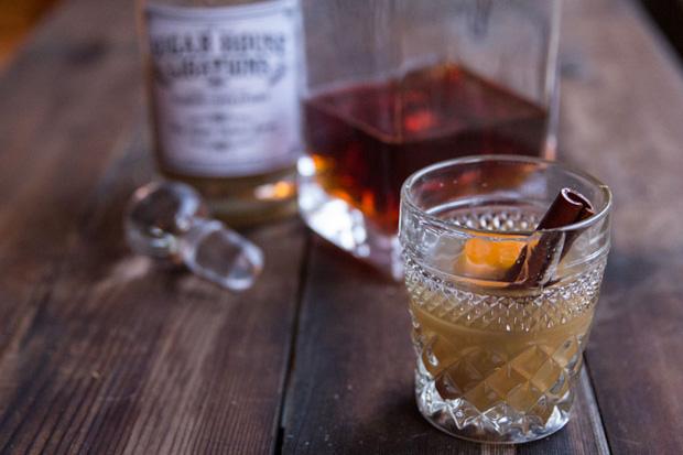Ricette cocktail autunnali e invernali da preparare in casa