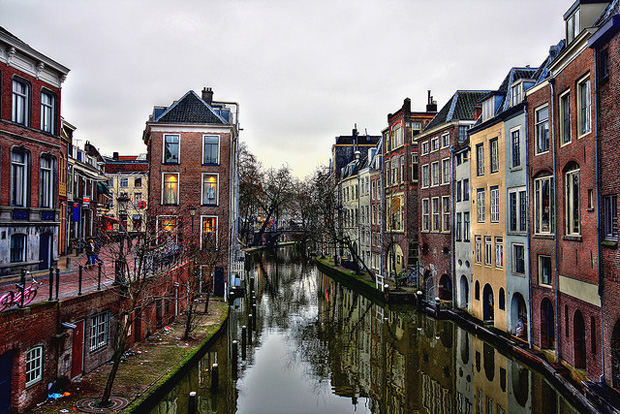 Dieci cose da fare a Utrecht