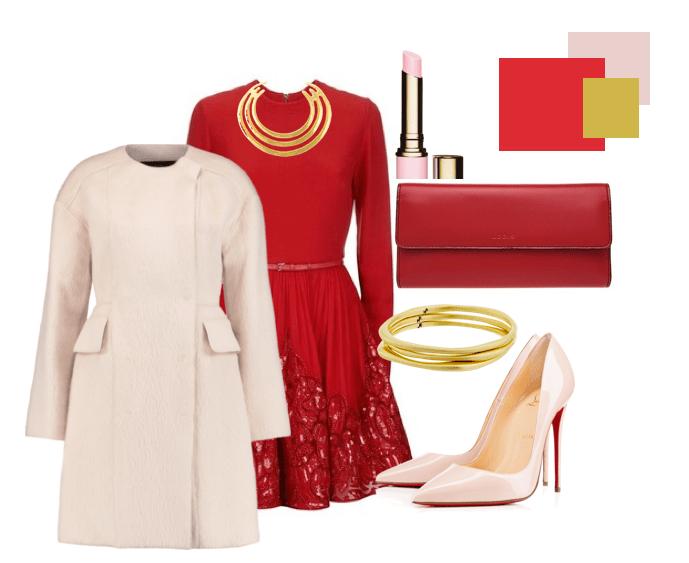 Look delle feste - come vestirsi la Vigilia, a Natale e a Capodanno