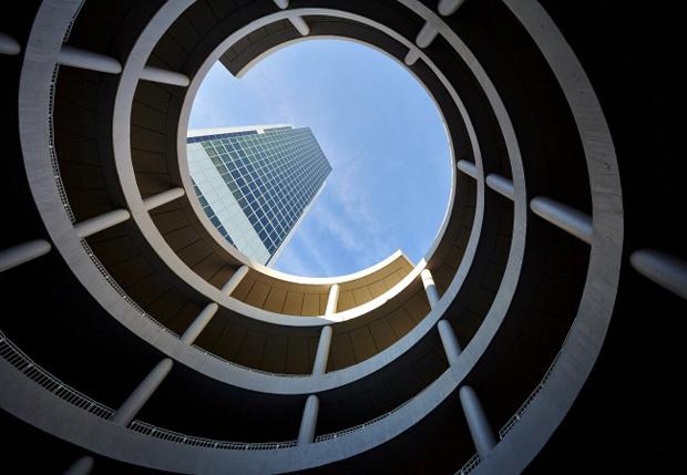 A Torino il grattacielo più bello del mondo – grattacielo Intesa San Paolo progettato da Renzo Piano