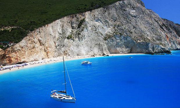 Crociera in barca a vela e catamarano tra le isole della Grecia Ionica – l'arcipelago del mito