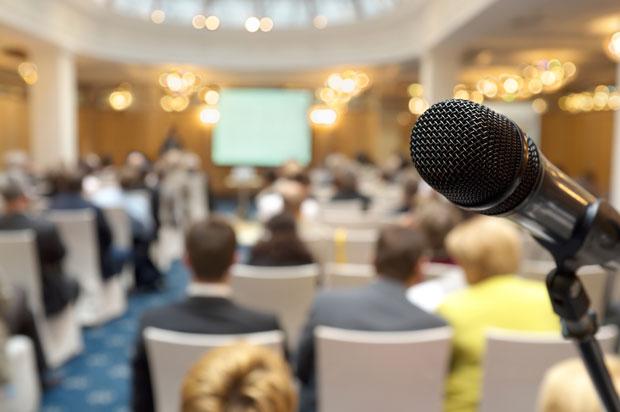 Come organizzare un evento aziendale di stile (e di successo)