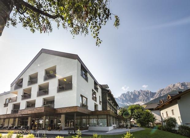 Wellness & Family – i migliori hotel di benessere per famiglie in montagna