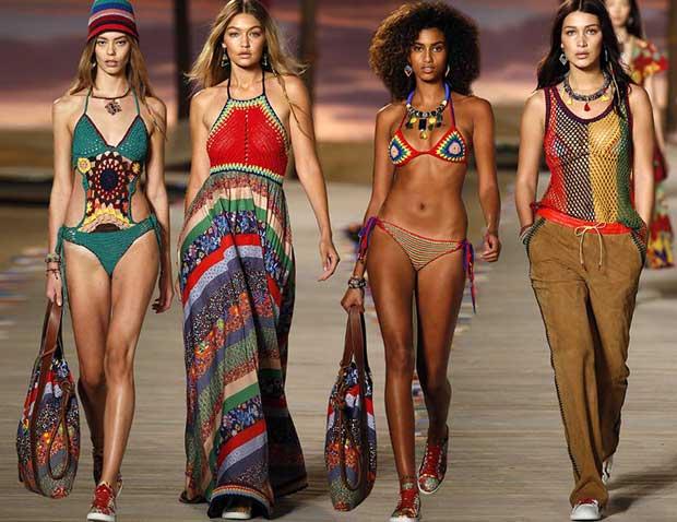 Cinque capi e accessori di tendenza per l'estate 2016