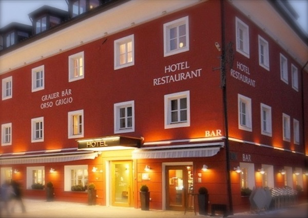 Dimore antiche trasformate in hotel: ecco la loro storia