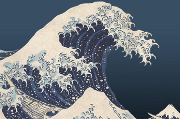 Lo ukiyoe a Milano con i maestri delle antiche stampe giapponesi