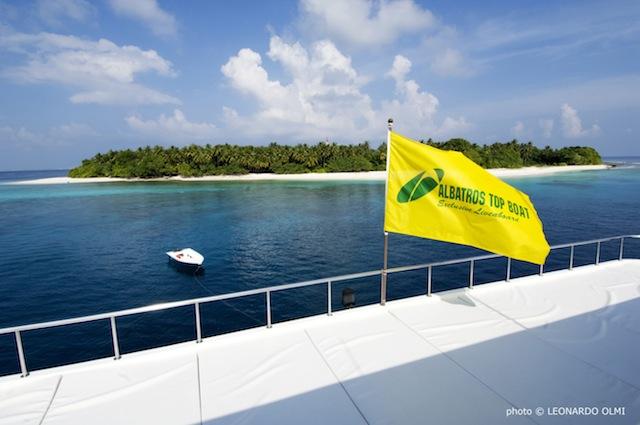 Viaggi di lavoro, Incentive, Seminari di formazione e Crociere scientifiche: l'offerta business di Albatros Top Boat
