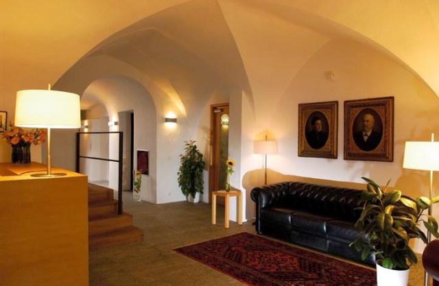Hotel Orso Grigio: da 550 anni, l'ospitalità di stile a San Candido