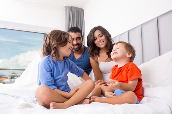 Come scegliere un family hotel per una vacanza in famiglia indimenticabile