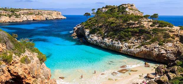 Le spiagge più belle delle Baleari: Ibiza, Formentera, Maiorca
