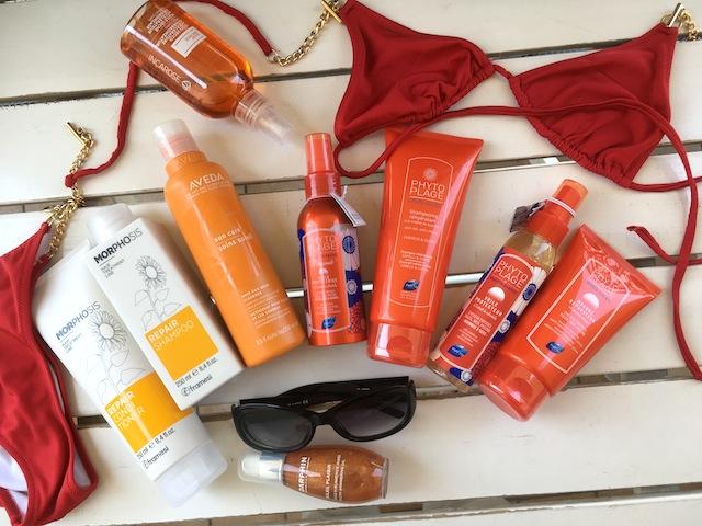 Belle prima di partire, perfette in vacanza: i prodotti top dell'estate 2017