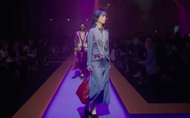 Milano Fashion Week, in passerella la Moda Donna Primavera/Estate 2018