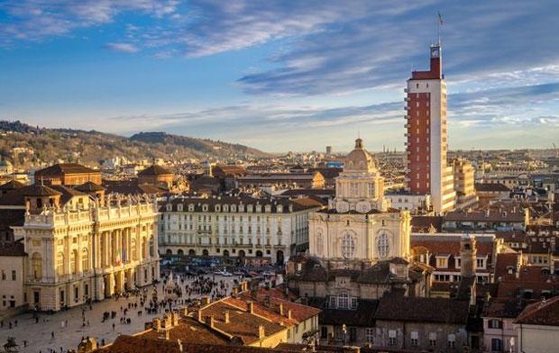 Torino Design of the City – il meglio del design internazionale