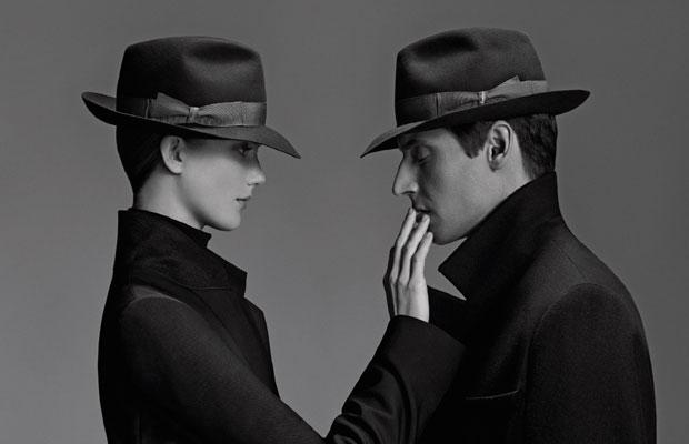 Borsalino, la storia del cappello diventato un mito