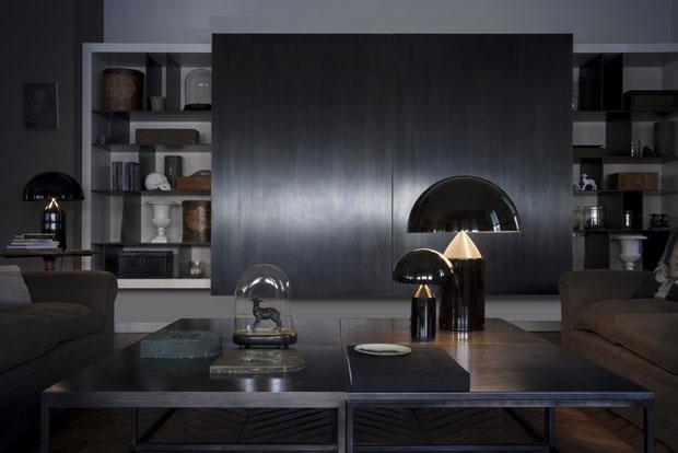 Le lampade icone del design italiano