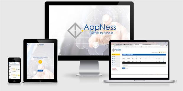 Appness, la nuova app per gestire un ristorante con successo