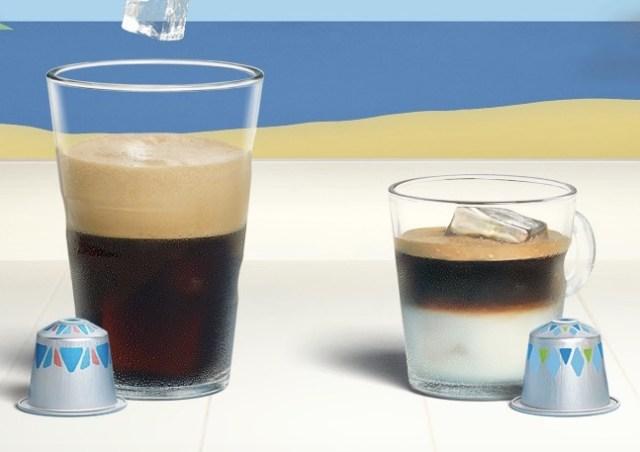 Due nuovi Caffè Nespresso ispirati alle notti salentine per l'edizione limitata dell'estate 2018