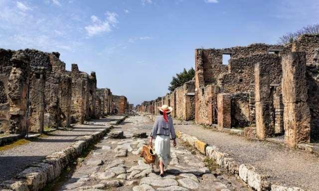 5 musei classici d'Italia che si visitano meglio d'estate