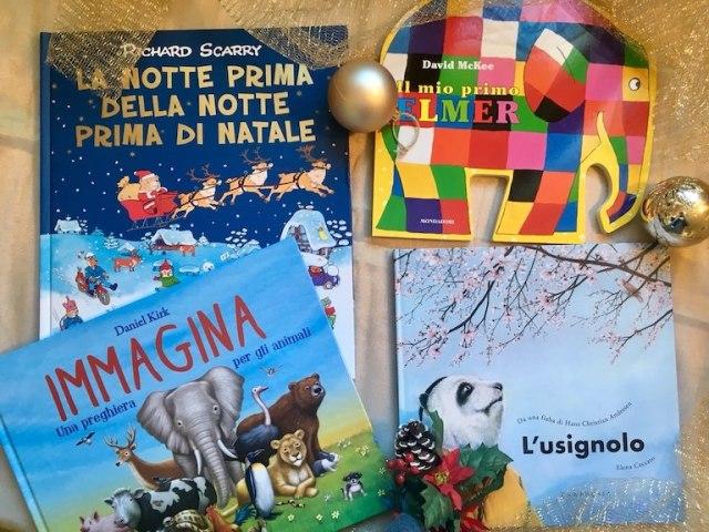 Libri per bambini a Natale: nuove storie per emozionare