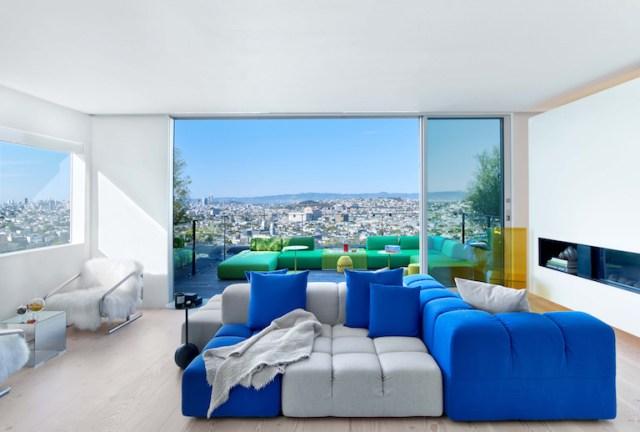 Glen Park Residence: questa potrebbe essere la casa dei vostri sogni